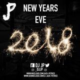 New Years Eve 2018 @DJ JP
