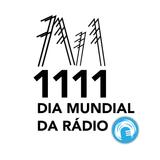 """Dia Mundial da Rádio   13 de fevereiro   Programa """"1111"""""""