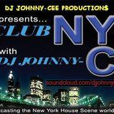 CLUB*NYC TRIBAL HOUSE MIXSHOW F.T. DJ JOHNNY-CEE & DJ SPICE LIVE