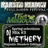 Spring Selections #3 Majestic Meadows Live Edition