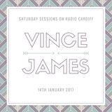 Saturday Sessions: Vince James