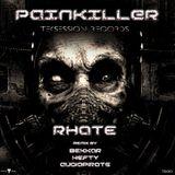 RHATE Live@PrOmO-Factory Radio Show028 | Budapest 10/09/2013