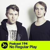 DTPodcast 194: No Regular Play