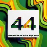 tREBLEFREE R&B May 2019