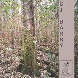 DJ Barry - Legend Days - SANPO 002
