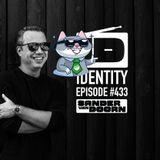 Sander van Doorn - Identity 433