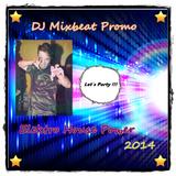DJ Mixbeat Promo - Elektro Power (2014) (Contest-Mix)