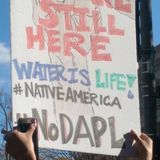Interviews from the Nov. 27th DC March and Rally for Standing Rock