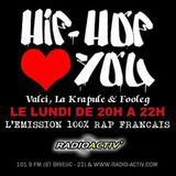 Hip Hop Loves You - Saison #6 (14/09/2015)