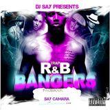 TRAP VS R&B BANGERS BY DJ SAY