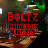 Boltz Birmingham Pride 2013 Set