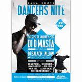 D Masta part 2 live at #BabaRoots #dancers Night Zurich swiss