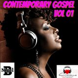 NIGEL B (CONTEMPORARY GOSPEL 01)(FEMALE VOCALS)