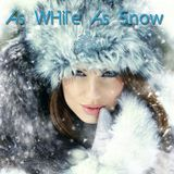 As White As Snow - Nova