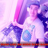 DJ SNAP ON EURO BEAT RADIO  THURSDAY 8/11/12