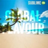 Global Flavour #61 26-03