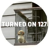 Turned On 127: KiNK, Joe Claussell, Bicep, Tom Trago, Jay Tripwire, Jimpster