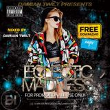 Damian Twilt presents  - Eclectic Madness #1 (Hosted by MC Vocab)