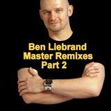 Ben Liebrand Master Remixes  Part 2