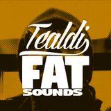 Tealdi Fat sounds #1