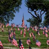 Show #26 OutWest Hour - May 25, 2019 - Salute to Memorial Day