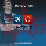Eclectic Electricity Mixtape