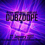 DubzDope #brokencycle002