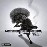 Modern Club Music Vol.1 (2018)