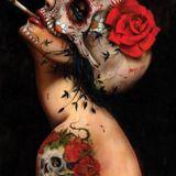 Dead Creek Radio Lives Presents Haunted Salem - Evp's caught on radio broadcast.