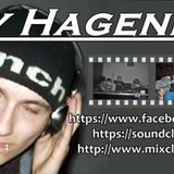Shaggy Hagenbucher - Vorspiel Time Warp 2013