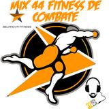 mini mix 44 fitness de combate