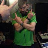 Rene Mascarpone vs. Dr. Zoidberg @ Hotel North Pole @ Tilos Radio (08.05.2013)