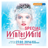 Kerstin Eden @ Sunshine Live Special Squad - Winterworld Special 2016
