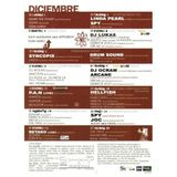 Dj Ocram @ Club Habitat, Barcelona (Spain) 16.12.2006