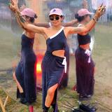 Mary Lake for RLR @ Dekmantel Festival 08-03-2019