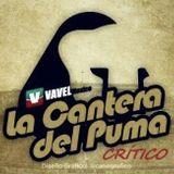 La Cantera del Puma Crítico Podcast - 20 de Marzo 2015