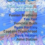 FunkleBuck Bday mashup mix@BLEND Winter Gathering 2014