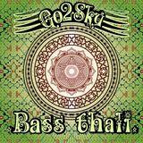 GO2SKY - Bass thali