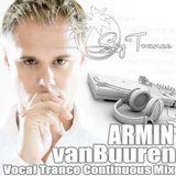 ★ Sky Trance ★ - Armin van Buuren Vocal Trance Mix Vol. 01