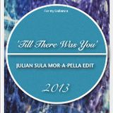 Rachel Starr vs Elena Vargas - 'Till there was you (Julian Sula Mor-a-pella Edit )