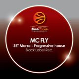 Mc Fly - Black Label Rec Marzo 2012