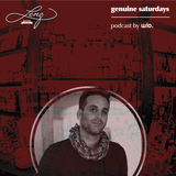 GENUINE SATURDAYS Podcast #039 - Daniel Eduardo