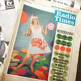 Tony Blackburn BBC Radio One 18th December 1970