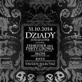 Tauzen Selectaz - Dziady'14 Promo Raw Mix by Vileda