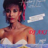 Heather Haywood Special (DJ AKI / FM aiai 「HAPPY 19 BOX !!」出演 3月11日)