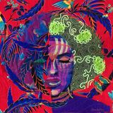 GOURANGA MIXTAPE DJ BHLB - Afrique Magnifique Mixtape