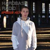 JayDee presents: Hardbass Radio Episode #53