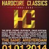 Hardcore Classics 1992/2002  - Scott Brown (live set 1- 01/01/2014)