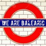 Latin Love Mix ... We Are Balearic Promo