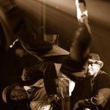 Dancefloor jazz 01